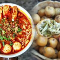 6 Makanan Pedas Kekinian Yang Sedang Hits Di Indonesia Kumparan Com