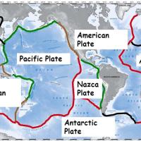 Mempelajari Tentang Struktur Bumi - kumparan com