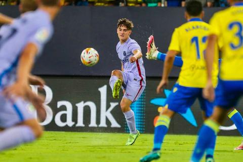 Hasil Liga Spanyol: Frenkie De Jong Kartu Merah, Barcelona Gagal Menang Lagi (1)