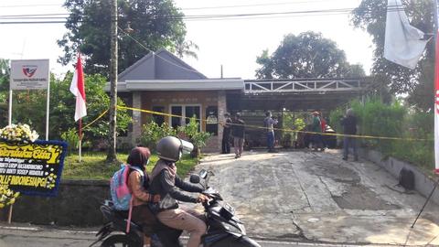 Misteri Mandeknya Pengungkapan Kasus Pembunuhan dalam Alphard di Subang (1)