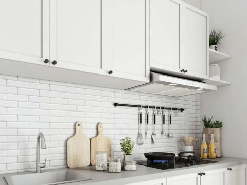 Ingin Hemat Saat Renovasi Dapur Kenali Pilihan Bahan Kitchen Set Ini Kumparan Com