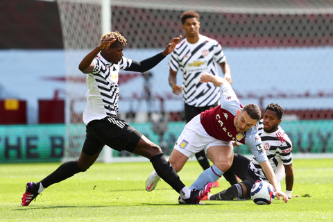 MU vs Aston Villa: Prediksi Skor, Line Up, Head to Head & Jadwal Tayang (1)