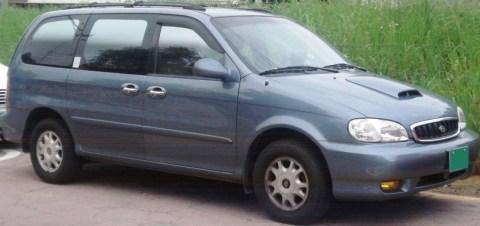 Pilihan Mobil Bekas dengan Transmisi Matik di Bawah Rp 60 Juta (5)