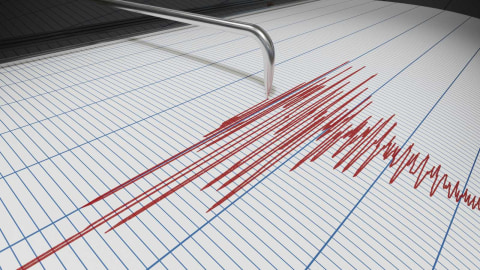 Gempa 5,8 Magnitudo Guncang Buol, Sulawesi Tengah