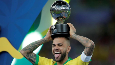 5 Bintang Brasil saat Tundukkan Jerman di Olimpiade 2020 (4)