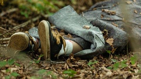 Identitas Mayat di Garut yang Ditemukan Tertancap Sebilah Bambu Terungkap