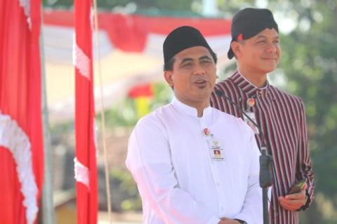 Gerakan Penyelamatan PPP Protes Wagub Jateng dan Jabar Tak Jadi Pengurus DPP