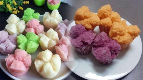Resep Kue Mangkuk, Simpel dan Tidak Menguras Kantong!