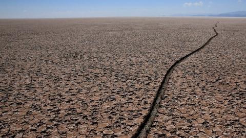 200 Juta Orang Lebih Terancam Terusir dari Rumah Karena Perubahan Iklim (1)