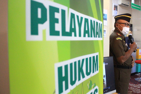 Soal Eksekusi Bupati Pesisir Selatan Rusma Yul Anwar, Ini Kata Kejati Sumbar
