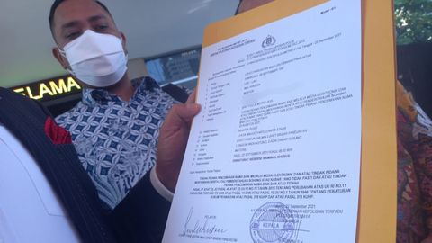 SETARA Institute Sayangkan Pejabat Negara Tanggapi Kritik dengan Lapor Polisi