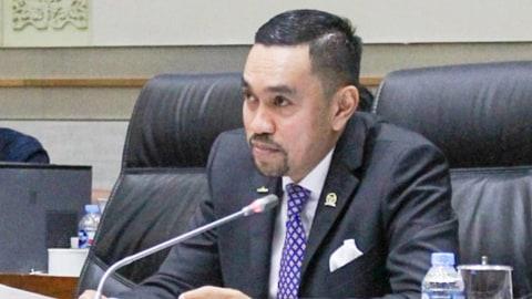 HPN 2021, Pimpinan Komisi III DPR Minta Wartawan Tak Takut Bela Kebenaran