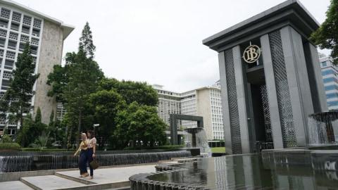 BI: Defisit Transaksi Berjalan RI Mengecil Jadi 0,45 Persen Selama 2020