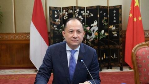 Kedubes China Sebut Laporan Pelecehan Seksual di Xinjiang Hoaks