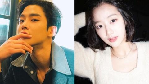 Usai Kim Young Dae, Kini Rowoon SF9 & Naeun April Diharap Tampil di True Beauty
