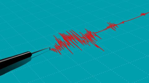 Gempa 5,3 Magnitudo Guncang Mamasa, Sulbar
