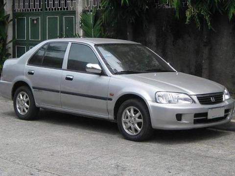 Pilihan Mobil Bekas dengan Transmisi Matik di Bawah Rp 60 Juta (2)