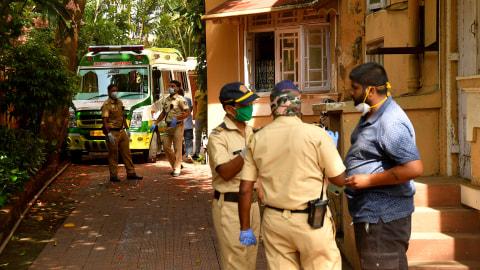 Aktor India, Sushant Singh Rajput, Meninggal Dunia karena Bunuh ...
