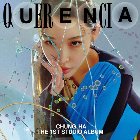 Chungha Akhirnya Rilis Album Debut Querencia