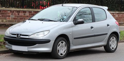Pilihan Mobil Bekas dengan Transmisi Matik di Bawah Rp 60 Juta (3)
