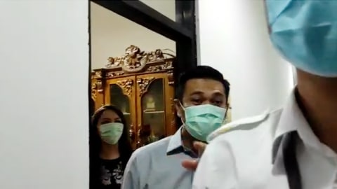 Badan Kehormatan DPRD Sulut Sudah Panggil JAK dan MEP, Kapan Angel?