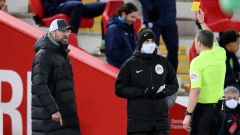 Leicester vs Liverpool: Fabinho Absen, Kesempatan Kabak dan Davies Debut? (2)