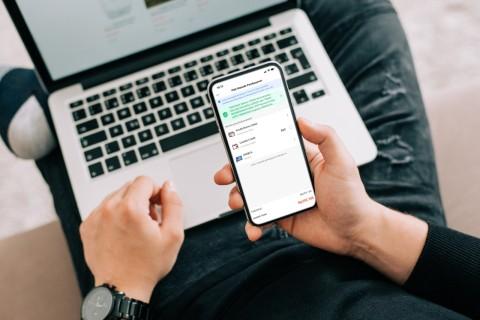 Awas Tipu Tipu Jangan Pernah Lupakan Prinsip Aman Belanja Online
