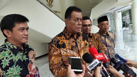 Harta Rektor UI Ari Kuncoro Tembus Rp 52,4 Miliar, Intip Koleksi Mobil Mewahnya