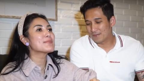 Nindy Ayunda Mengaku Sudah Maafkan Suami soal KDRT dan Perselingkuhan (2)