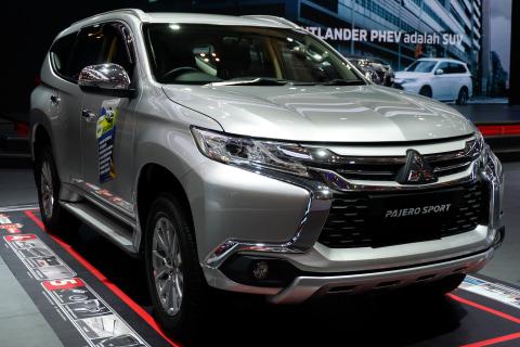 Ditopang Xpander, Penjualan Mitsubishi Naik 9,3 Persen (3)