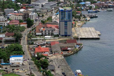 Gubernur Akan Lockdown Papua, Bagaimana Data Penularan Corona di Sana?
