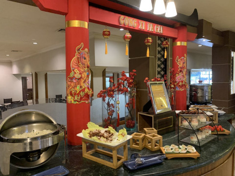 Video: Mencicipi Kuliner Khas Tiongkok di 'Chinese Corner'