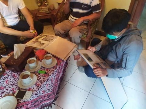 Ridwan Kamil Beri Saran, Keluarga Inggit Baiknya Serahkan Dokumen ke Negara