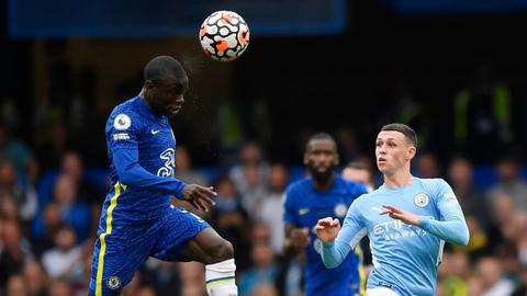 Guardiola Usai Man City Tekuk Chelsea: Saat Menang Saya Dibilang Jenius (1)