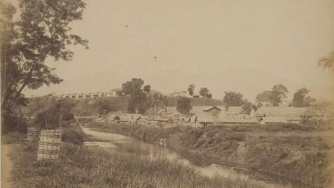 Setelah Titah Ulama Aceh, Serdadu Belanda Tewas di Seulimeum