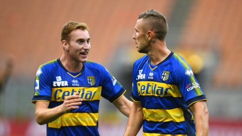 Parma vs Juventus: Prediksi Line Up, Head to Head & Jadwal Tayang (2)