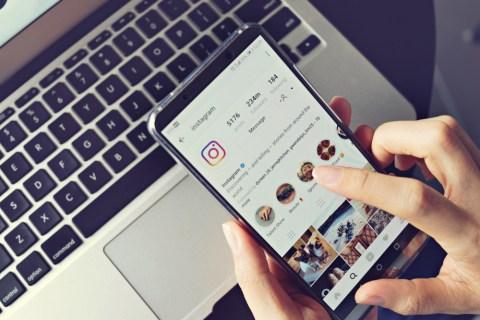 Waspada Penipuan Iklan Kacamata Ray Ban Di Instagram Kumparan Com