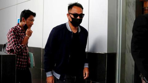Vicky Prasetyo Dimintai Keterangan Terkait Laporannya terhadap Adik Angel Lelga (2)