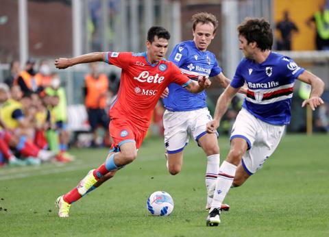 Juventus vs Sampdoria: Prediksi Skor, Line Up, Head to Head & Jadwal Tayang (1)