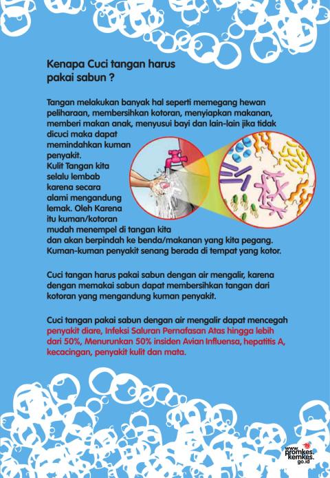 Cara Membuat Poster Pencegahan Covid 19 Yang Mudah ...