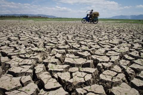 200 Juta Orang Lebih Terancam Terusir dari Rumah Karena Perubahan Iklim (2)