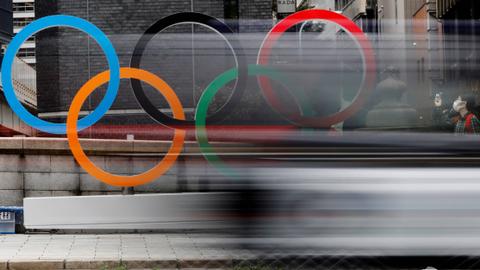 Atlet Ugkamu yang lolos dari kamp Olimpiade 2020 akhirnya ditemukan