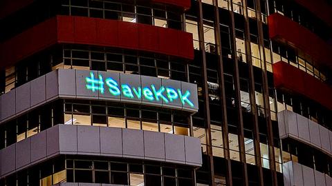 Laporan KPK soal Aksi Laser Dipertanyakan, Kritik Bagian dari Partisipasi Publik