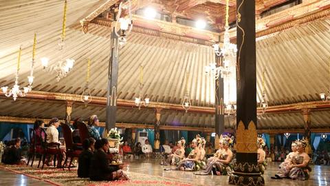 Ketika Utusan VOC Harus Jalan Jongkok di Hadapan Raja Mataram (2)