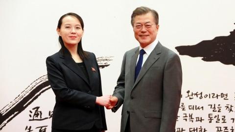 Korut Pertimbangkan KTT Korea, Sebut Harapan untuk Berdamai Tetap Hidup (2)