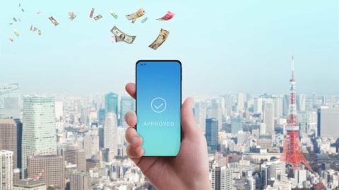 Kumparantalk Kiat Aman Lakukan Pinjaman Online Di Tengah Masa