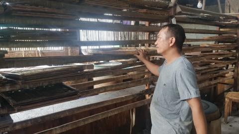 Harga Kedelai Melambung, Pengusaha Tahu Tempe di Indramayu Mogok Produksi