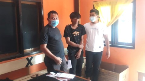 4 Pencuri Motor di Tolitoli Terobos Barikade Polisi, 1 Ditangkap, 3 Lolos