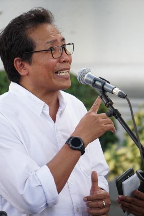 Fadjroel: Jokowi Tegas Tolak 3 Periode, tapi Perdebatan Tak Bisa Dihalangi (1)