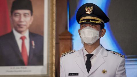 Megawati Ingatkan Gibran Tata Bengawan Solo: Jangan Sampai Tenggelam